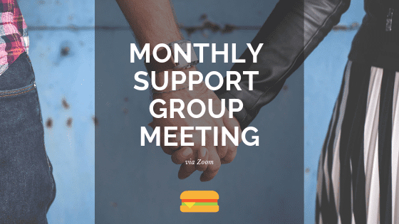 Monthly Caregiver Support Group