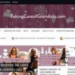 TakingCareofGrandma.com