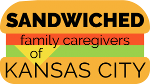 Sandwiched Family Caregivers logo